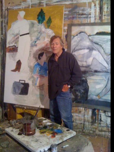 James Davis artist
